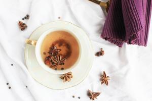 Steranijs thee