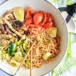 5 x snelle recepten Asian style