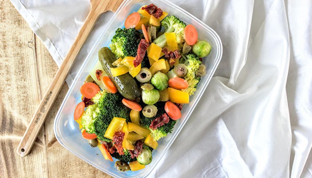 Salades to Go