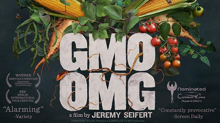 OMG GMO documentaire