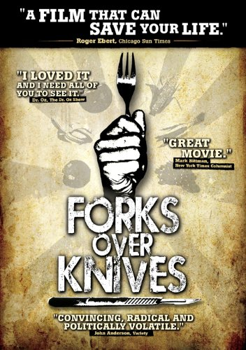 forks over knives documentaire