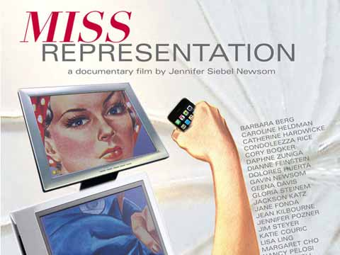 miss representation documentaire