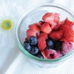 Mijn dagmenu #10 – voedzaam en gezond