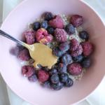 Wat ik eet op een dag – dagmenu 18