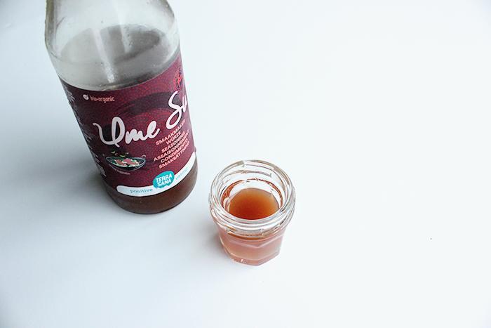 Ume Su – een smaakmaker