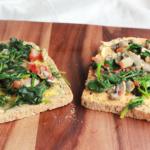 Wat ik eet op een dag – gezond menu