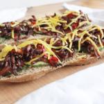 Wat ik eet op een dag – eet dagboek #28