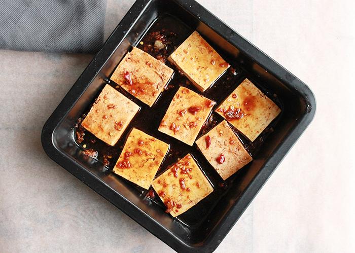 Tofu Madness: hoe je lekkere tofu maakt