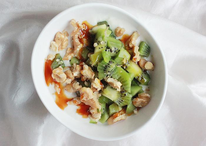Wat ik eet op een dag – dagmenu #26