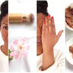 DIY: je eigen gezichtsmasker maken