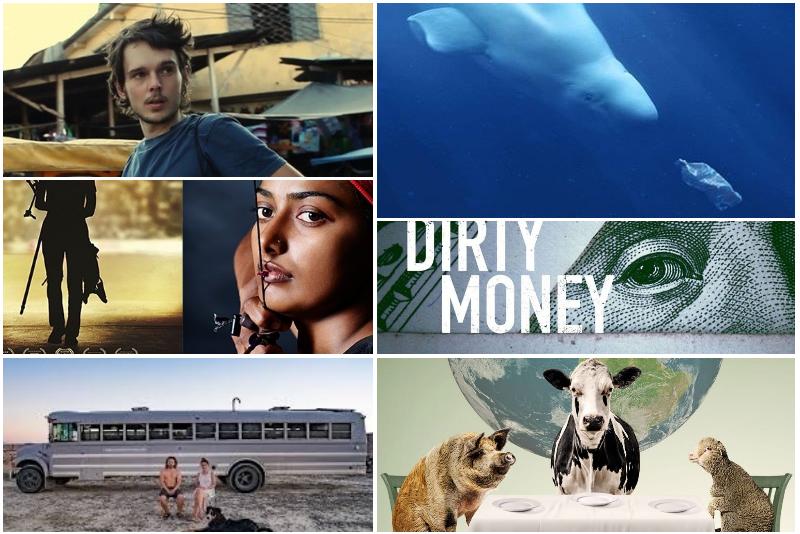 6 x documentaires die je moet kijken