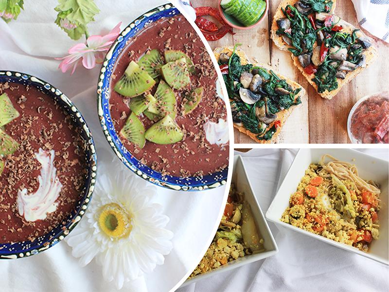Wat ik eet op een dag – eetdagboek #36