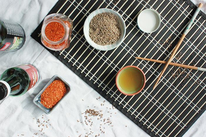 6 Ingrediënten die je gerechten extra smaak geven