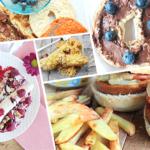 Een weekend vegan Wat ik eet op een dag