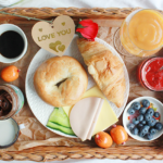 Hoe je een vegan ontbijt of brunch maakt voor Moederdag