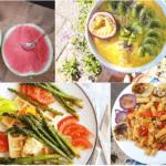 Vegan wat ik eet op een dag #46