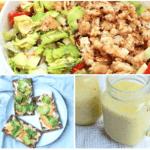 Het zomerse eetdagboek #49