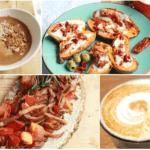 Mijn vegan eetdagboek #52 – weekend