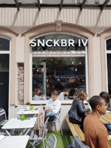 SNCKBR Utrecht