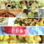 Top 5 recepten van juli