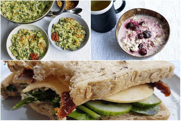 Mijn vegan eetdagboek #57