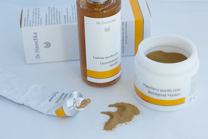 Review Dr. Hauschka + 2 winacties!