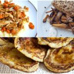 Mijn vegan eetdagboek #58