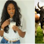 Waarom ik geen melk drink