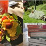 Dagboek | te druk om te bloggen & bijna op vakantie!