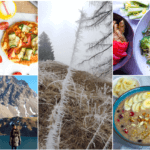 Dagboek : After holiday dip + een dagmenu