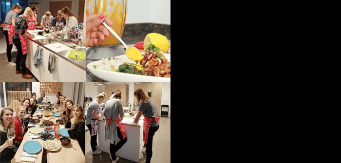 vegan kookworkshops Zwolle