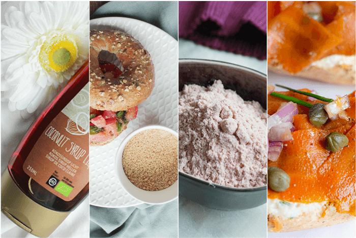 6 Ingrediënten waar je niet zonder kunt in een vega(n) keuken!