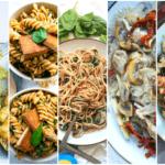7 x vegan pasta recepten