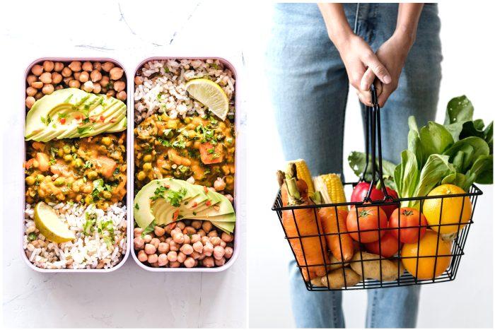 Is vegan zijn wel gezond? – De expert geeft antwoord