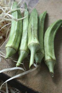 okra: een gezonde en exotische groente