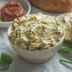 Recept voor de lekkerste vegan kruidenboter